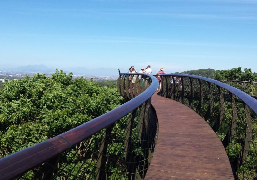 Things To Do in and around Bellville, Durbanville and Cape Town